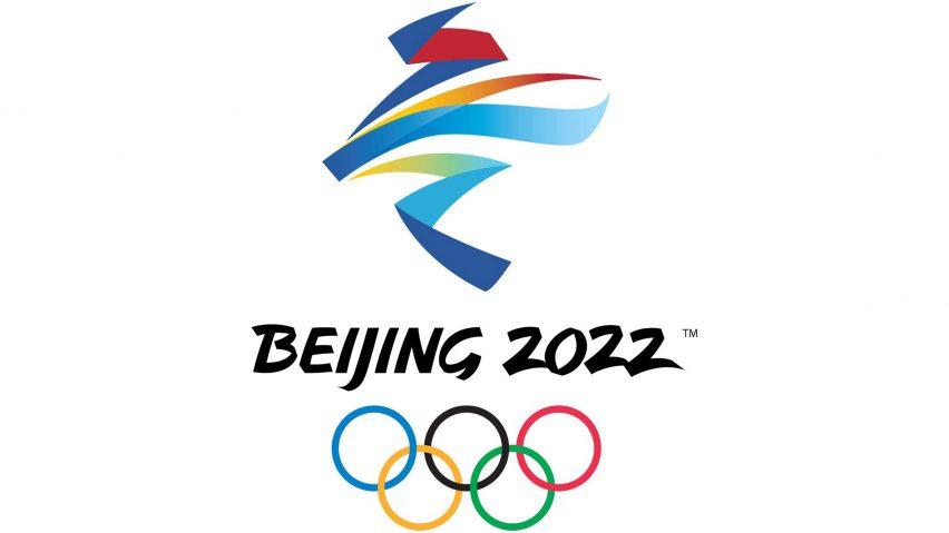 logo beijing 2022