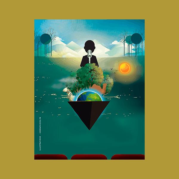 Un monde réenchanté